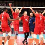Francuzi rywalami Polaków w ćwierćfinale