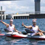 Tokio 2020: Polki ze srebrnym medalem w kajakarstwie!