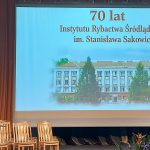 To jedyna taka instytucja w Polsce. Wyjątkowy jubileusz Instytutu Rybactwa Śródlądowego w Olsztynie