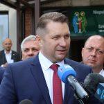 Minister edukacji w Olsztynie: będą zmiany w sposobie finansowania szkół innych niż samorządowe