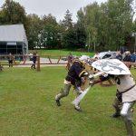 Jesień Średniowiecza na Polach Grunwaldu
