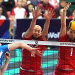 Polska przegrała ze Słowenią w półfinale mistrzostw Europy siatkarzy