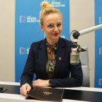 Anna Bocian: Sytuacja się zmieniła. Parki handlowe zastępują galerie