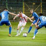 Dziś piłkarze Stomilu Olsztyn zmierzą się z Odrą Opole. Relacje w Radiu Olsztyn