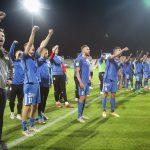 Stomil zwycięża i gra dalej w Pucharze Polski