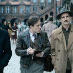 """Jest zwiastun """"Śmierci Zygielbojma"""" o bohaterze informującym Zachód o Holokauście"""