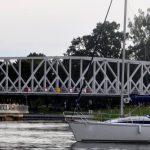 Po tragedii na Pisie: w miejscu wypadku żeglarzy zostanie wymieniona linia energetyczna