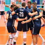 Polscy siatkarze ponownie zwyciężyli