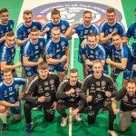 Falstart piłkarzy ręcznych Warmii Energi Olsztyn w Lidze Centralnej [Transmisja video z meczu]