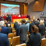 Uniwersytet Warmińsko-Mazurski w Olsztynie zainaugurował nowy rok akademicki