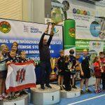 Tenisiści stołowi rywalizowali o puchar Radia Olsztyn. Kto był najlepszy?