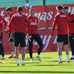 """Albania – Polska. """"To mecz o wszystko"""""""