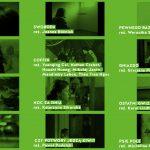 W Olsztynie trwa Konkurs Filmów Krótkometrażowych. W sobotę wyniki