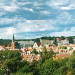 Wyjątkowy konkurs na urodziny Olsztyna. Przyda się wiedza na temat historii miasta