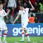 Eliminacje MŚ 2022 – wygrana Polski w Tiranie