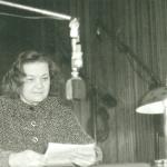 Pożegnaliśmy dziennikarkę Radia Olsztyn – Annę Kochanowską. Audycja poświęcona jej pamięci o 18.30