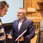 Piotr Bojarski zwycięzcą Regionalnego testu historycznego!