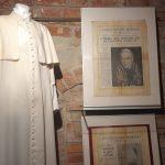 W Olsztynie można poznać pontyfikat Jana Pawła II