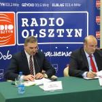 Debata kandydatów na burmistrza Orzysza