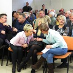 Ponowne losowanie radnej/radnego w Orzyszu