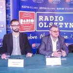 Debata kandydatów na burmistrza Iławy