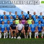 Grypa rozłożyła piłkarzy Finishparkietu Drwęca