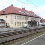 Dworzec kolejowy w Olsztynku zostanie zmodernizowany