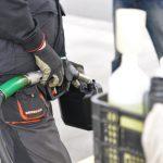 Włamywali się do maszyn budowlanych i kradli z nich paliwo. Policja złapała złodziei