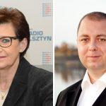 W. Kossakowski: My idziemy do przodu, a Koalicja Obywatelska się kłóci. A. Wasilewska: Rozmowy koalicyjne są naszą sprawą a nie PiS-u