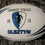Zmiana prezesa Rugby Team Olsztyn. Jest też nowy trener