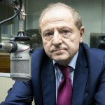 Tadeusz Iwiński: wierzę, że Zjednoczona Lewica dostanie wynik dwucyfrowy