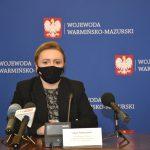 Olga Semeniuk: Koronawirus nauczył mnie ogromnej pokory