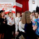 Na Białoruś trafiły przybory szkolne zebrane przez mieszkańców Pieniężna
