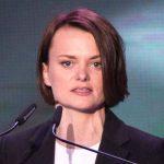 Minister Jadwiga Emilewicz: Rząd przyjął projekt tzw. tarczy antykryzysowej