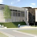 Są pieniądze na budowę centrum Innopolis