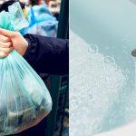 Jakie zużycie wody taki rachunek za śmieci. W Olsztynie obowiązuje nowy system wyliczania opłat za odpady