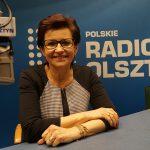 W Parlamentarnych Porannych Pytaniach Anna Wasilewska o tym co było, jest i będzie