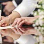Ceremonie w czasie epidemii. Kto może uczestniczyć w pogrzebie? Ilu gości można zaprosić na ślub?