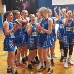 Młode zawodniczki KKSu Olsztyn odnoszą coraz większe sukcesy. Czy dostaną szansę gry w pierwszym zespole?