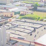 W Lidzbarku Warmińskim powstał zakład mleczarski, jeden z największych w Europie