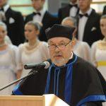 Profesor Janusz Małłek laureatem nagrody imienia biskupa Ignacego Krasickiego
