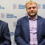 Sławomir Sadowski, Patryk Kozłowski: Do 2022 roku w Stębarku powstanie nowoczesne Muzeum Bitwy Grunwaldzkiej