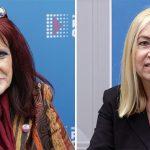 Kandydatki do Europarlamentu o pedofilii. Wanda Jankowska: zastanawiam się, dlaczego ten film puszczono przed wyborami.  Małgorzata Matuszewska-Boruc: jestem całym sercem za ofiarami.