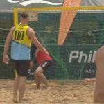 Stare Jabłonki ponownie staną się stolicą sportu plażowego. I nie chodzi o siatkówkę …