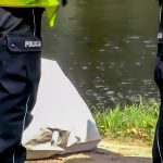 Co było przyczyną śmierci seniora znalezionego w Jeziorze Czarnym? Sprawę wyjaśnia policja i prokurator