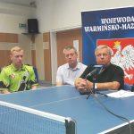 Ponad 130 stowarzyszeń i klubów sportowych z Warmii i Mazur otrzymało dotację z rządowego programu Klub