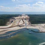 Marek Gróbarczyk: Port w Elblągu ma przyciągnąć klientów, dla których inne porty są za drogie
