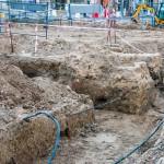 W Olsztynie odkryto fragment instalacji burzowej?