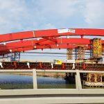 Dziś uroczyste otwarcie mostu nad Kanałem Pauzeńskim w Ostródzie na ekspresowej S7