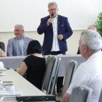 W Olsztynie trwa pierwsze w historii stolicy Warmii i Mazur posiedzenie Komisji Krajowej NSZZ Solidarność. O czym dyskutują?